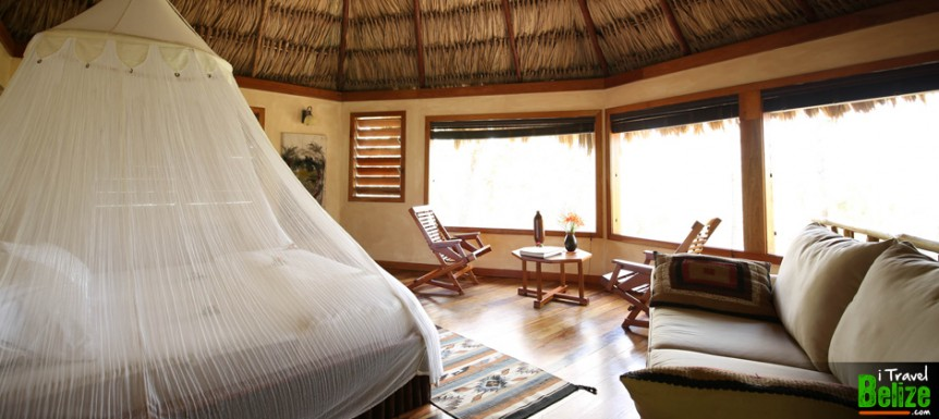 Rustic Luxury Defined and Tranquility Accented at Gaïa Riverlodge