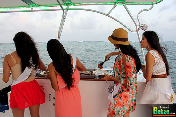 New Cruise on Ambergris Caye Will Have You Screaming YOLO!