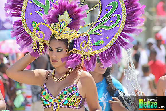 Why You Should Not Miss Out on Belize City's Carnival Parade