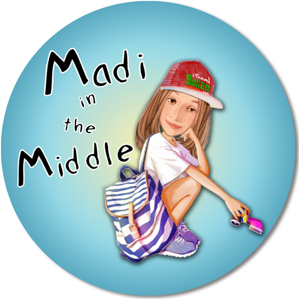 Madi In The Middle Blog