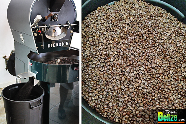 Caye Coffee is Roasting Some Serious Bean in Belize