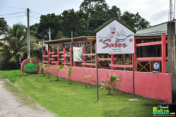 Cocina Sabor is Bringing FLAVOR to 'Sugah City' Orange Walk, Belize