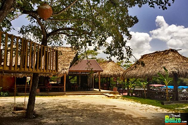 One of the Best in Orange Walk, El Gran Mestizo Riverside Cabins