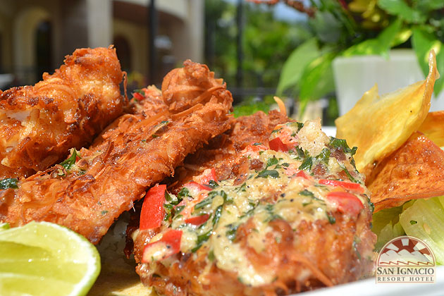 San Ignacio Resort Hotel Launches New Menu at Running W Steakhouse