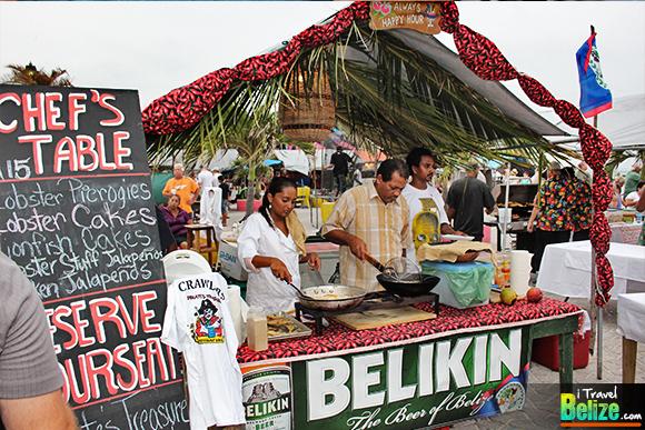 San Pedro Lobster Festival