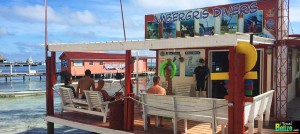 Ambergris Divers Belize