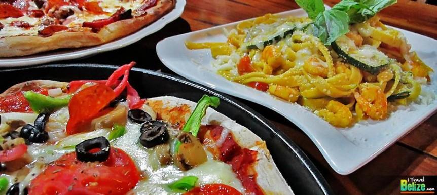 Bella Italia Restaurant Is Doing Something Right