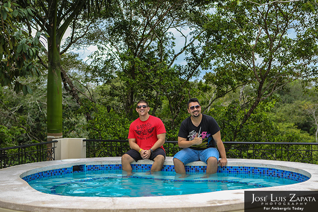 Black Orchid Resort Burrell Boom, One Belize Resort to See Everything