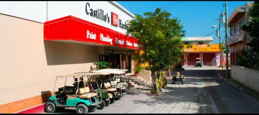 Castillo's Do It Best Hardware