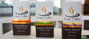 Caye Coffee Roasting Company