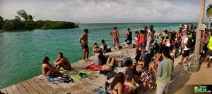 Destination Caye Caulker