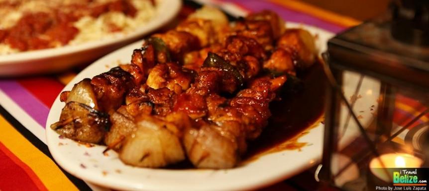 Enjoy A Family Style Dinner at El Fogon Restaurant