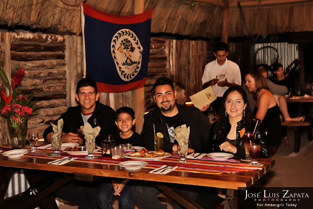 Enjoy A Family Style Dinner at El Fogon Restaurant