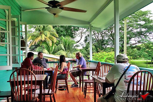 Guava Limb Cafe a Refreshing Addition to San Ignacio
