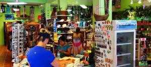 Laka Laka Toucan Gift Shop