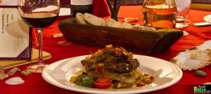 Mambo Restaurant