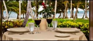 La Palmilla Restaurant