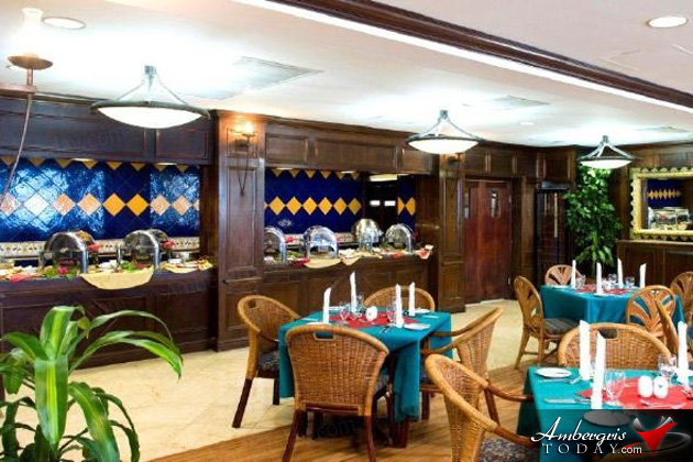 Do Everything or Nothing at All at Radisson Fort George Hotel and Marina