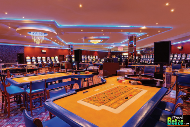 Belize Casino