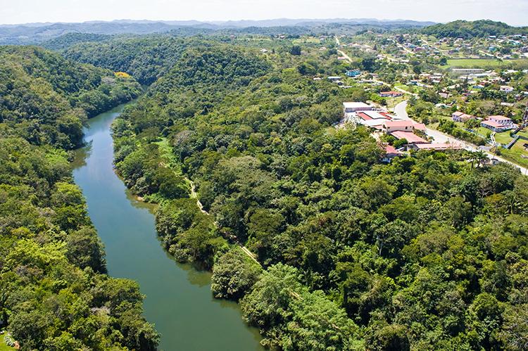 San Ignacio Resort Hotel, Cayo, Belize