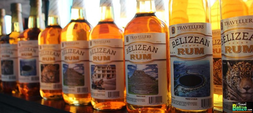 Traveller's Liquors