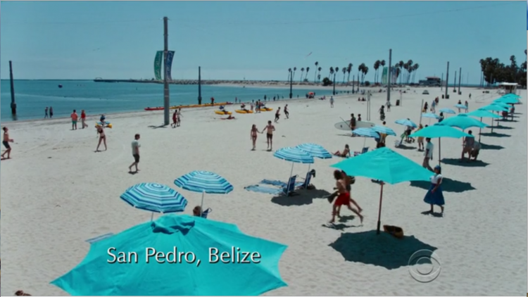 "Screen shot of Criminal Minds Beyond Borders ""Love interrupted"""