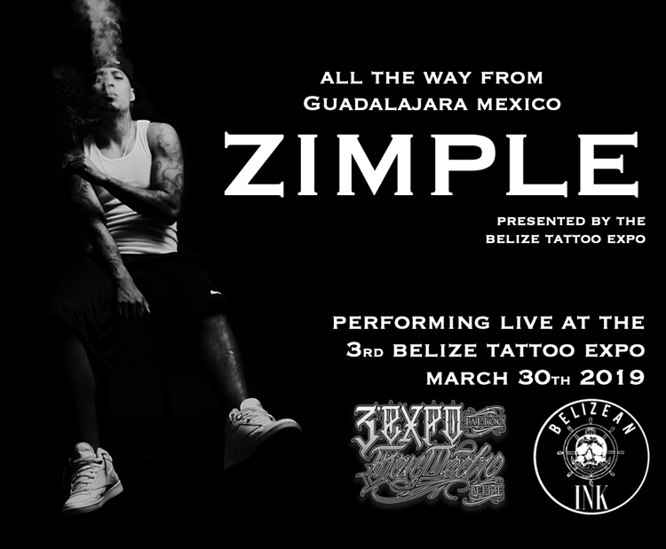 Belize Tattoo Expo