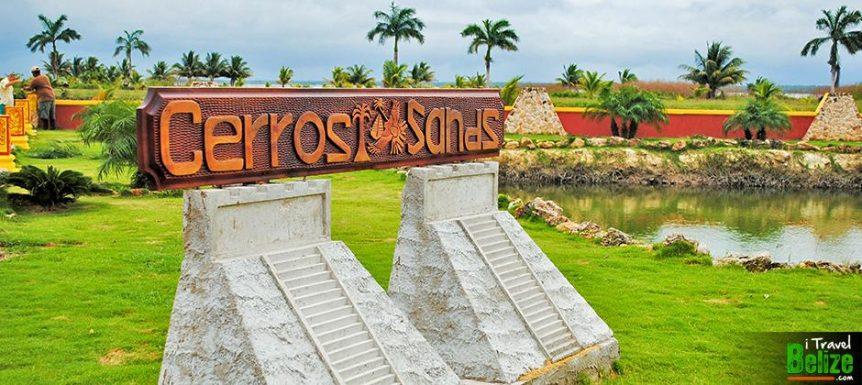 Cerros Sands