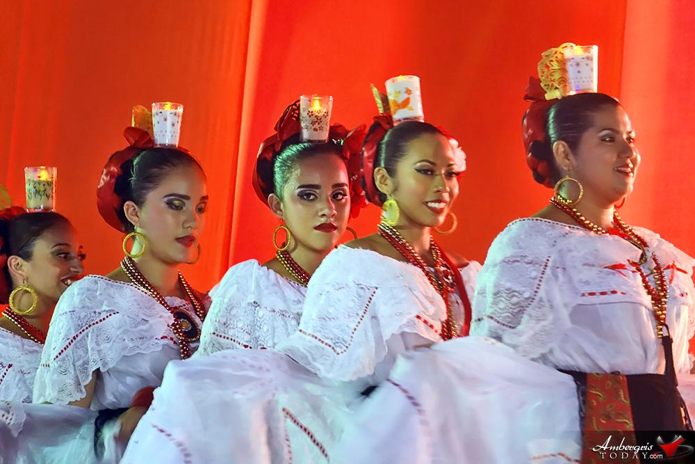 Costa Maya Festival, Ballet Folklorico De Quintana Roo