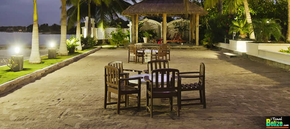 Travel Belize Corozal Eat and Drink