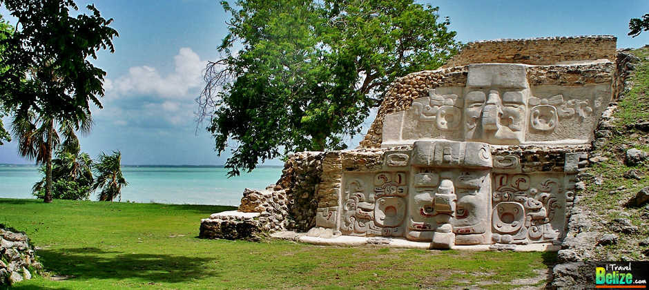 Travel Belize Corozal Get Around