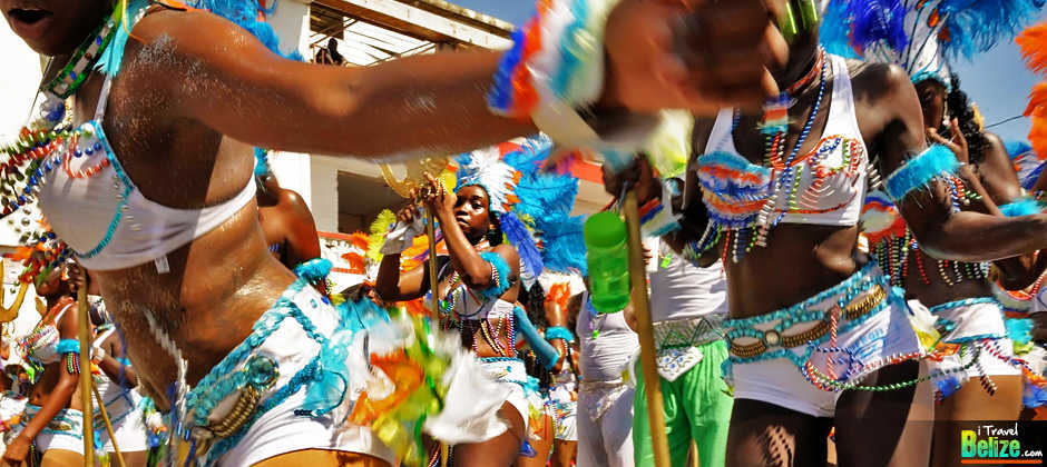 Travel Belize Corozal Play