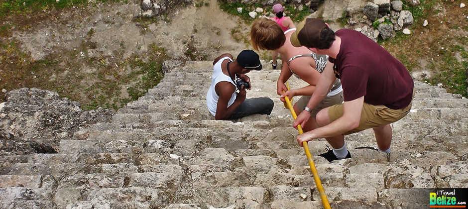 Travel Belize Orange Walk Get Around