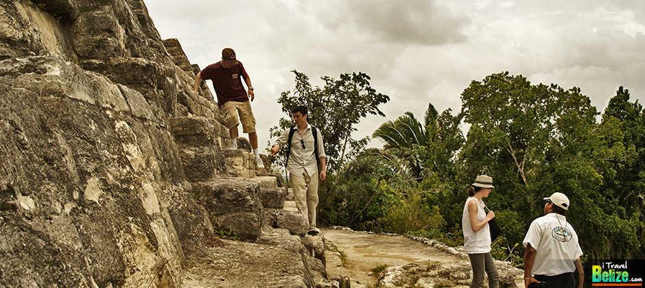 Travel Belize Orange Walk Play