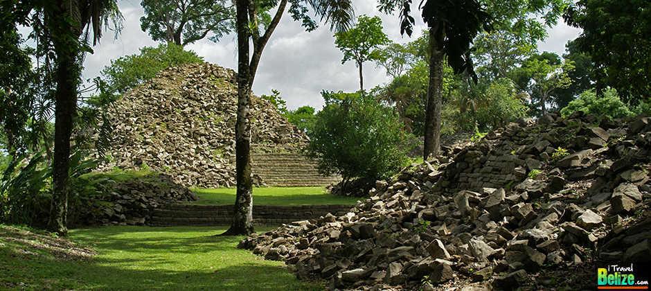 Travel Belize Toledo Play