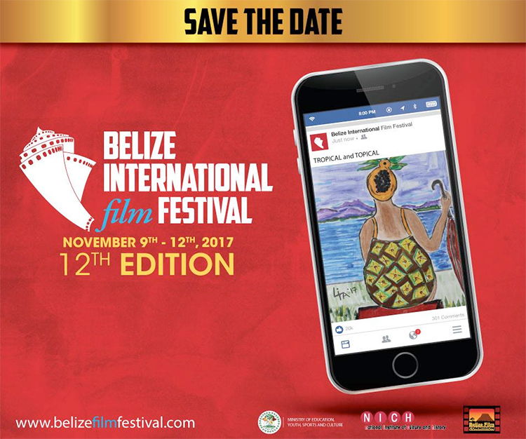 Belize International Film Festival