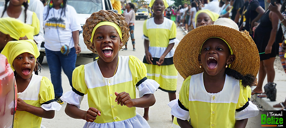Garifuna of Belize