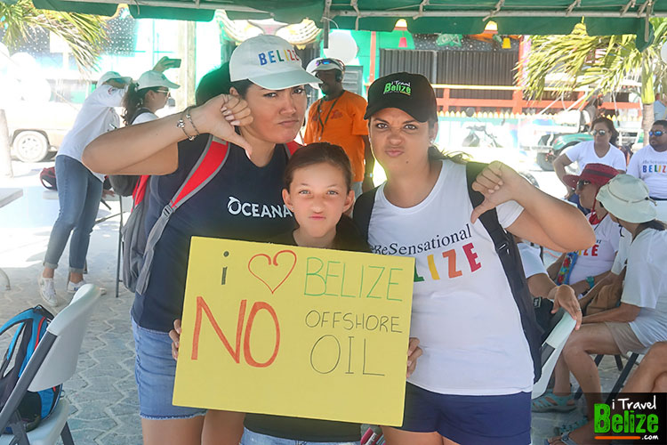 Save our Reef, say NO to offshore oil
