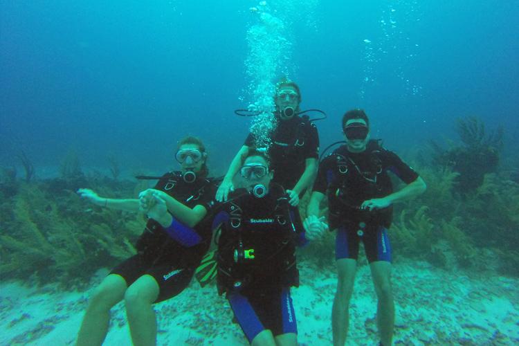 Premier Divers Boutique Diving Belize