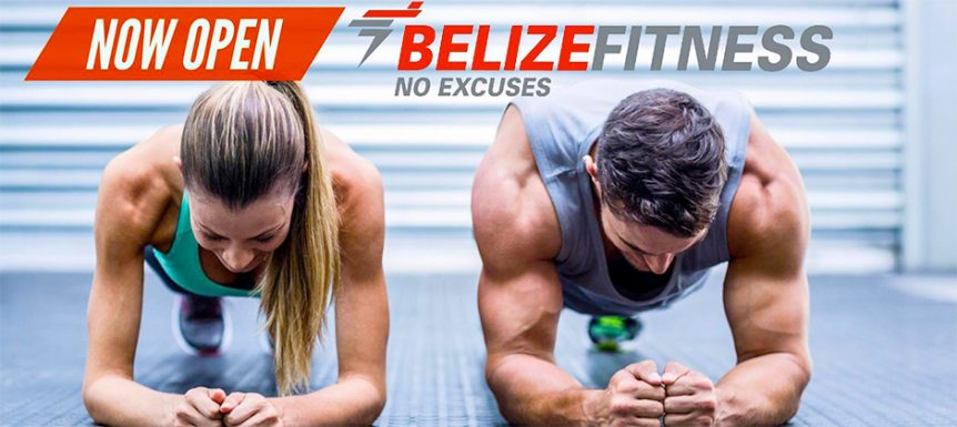 Belize Fitness Gym