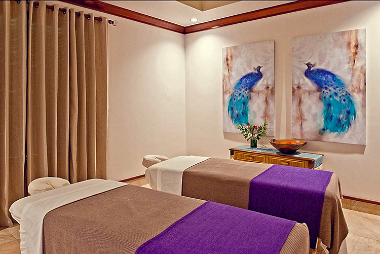Victoria House Spa Luxury Resort