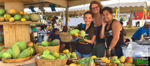 Hopkins Mango Fest