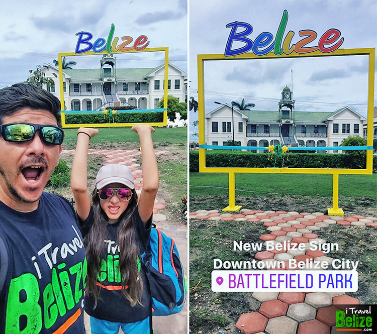 You Better Belize It!!!