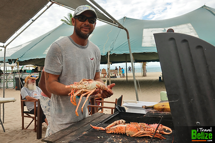 Placencia Lobsterfest