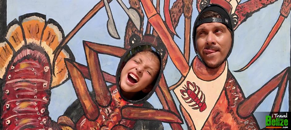 Lobsterfest Placencia