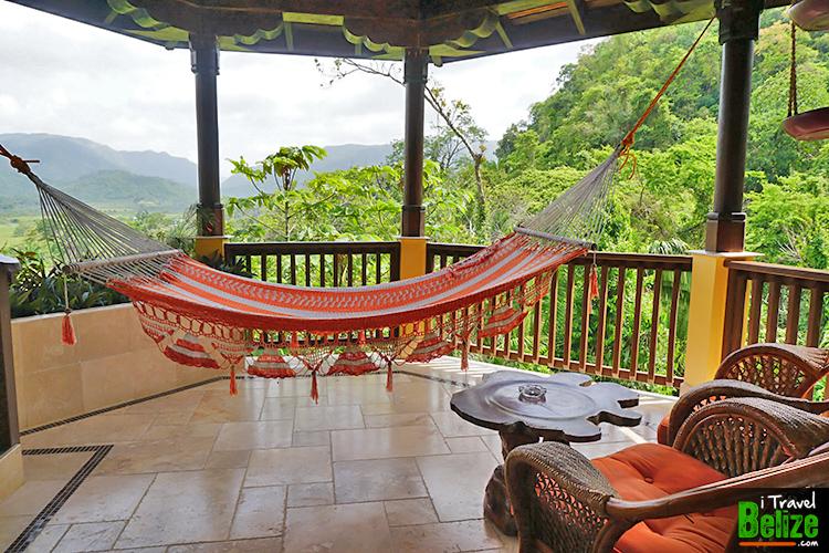 Sleeping Giant Rainforest Lodge Hummingbird Highway