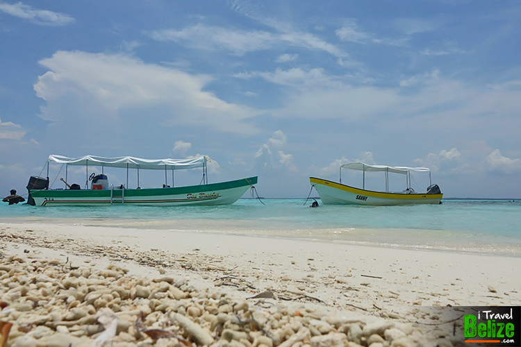 World Oceans Day - Snake Caye - Toledo Belize