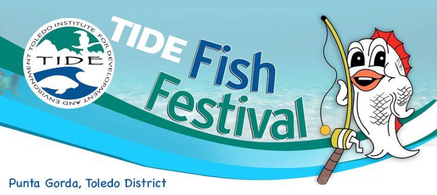 Tide Fish Festival Punta Gorda Toledo