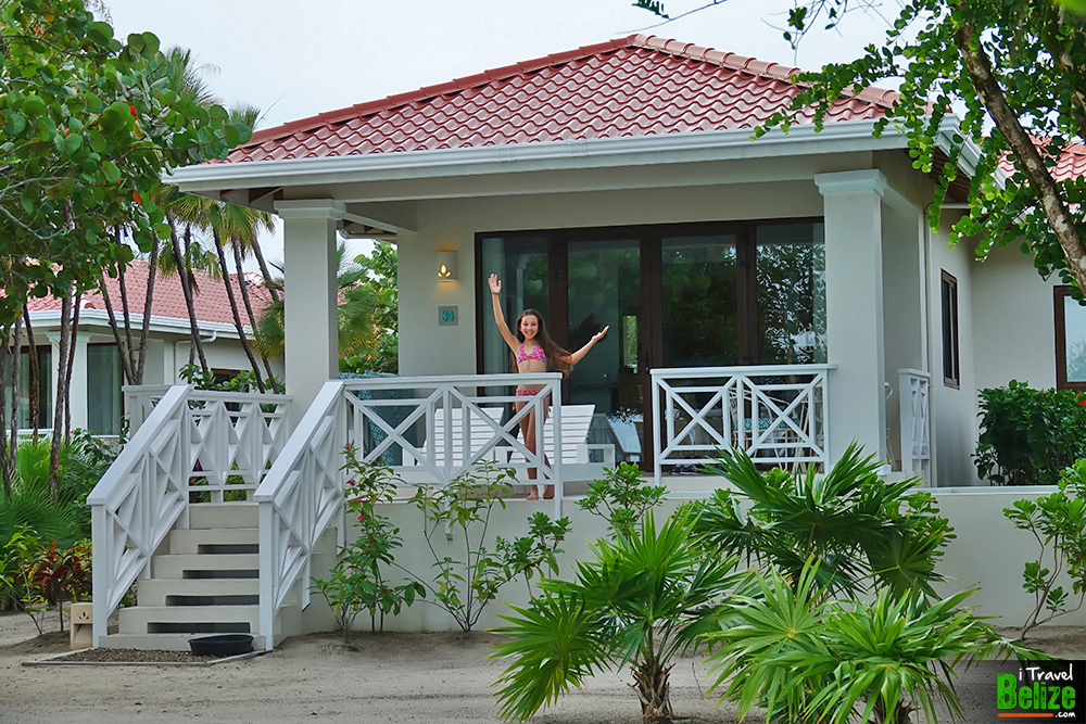 Naia Resort and Spa, Placencia, Stann Creek, Belize