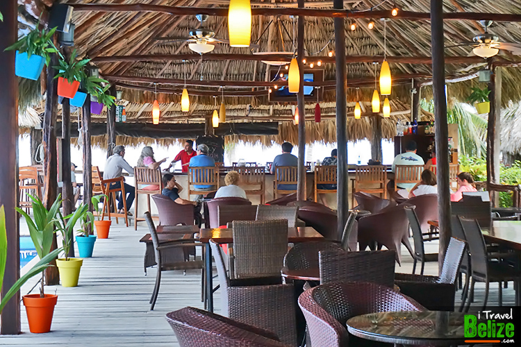Mama Caribe Restaurant and Bar